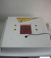 "Инкубатор для яиц ""Курочка ряба"" на 42 яйца с автоматическим переворотом(цифровой терморегулятор)"