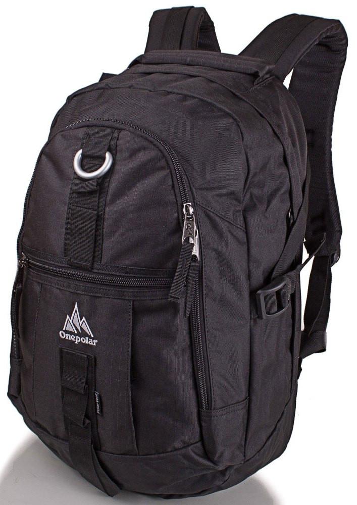 Рюкзак Onepolar W731-black