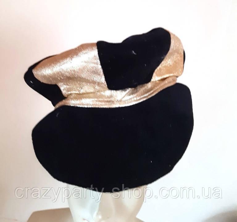 Карнавальна кепка Клоуна б/у