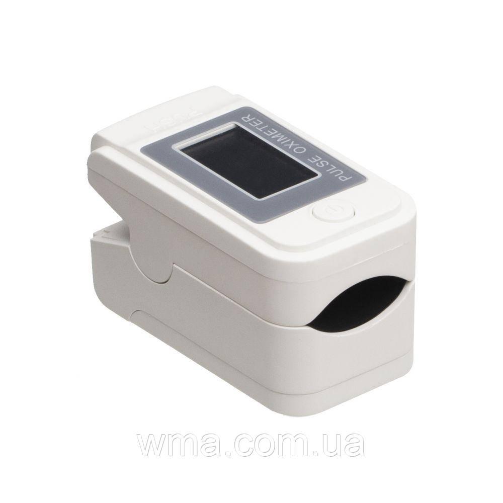 Портативный Пульсоксиметр LK89 Цвет Белый