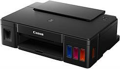Принтер А4 Canon Pixma G1411 (2314C025)