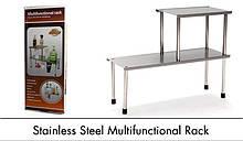 Многофункциональная стойка Multifunctional Rack - 02