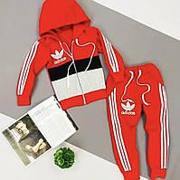 """Спортивний костюм підлітковий унісекс АДІДАС 5-12 років (2цв) """"FRAMATIC"""" недорого від прямого постачальника"""