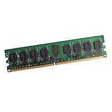 Оперативна пам'ять DDR2 512MB 667MHz PC2-5300 бу