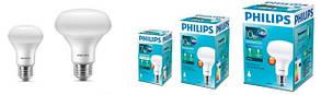 Светодиодные лампы Philips с цоколем E27 Essential
