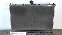Б.У. Радиатор основной Mitsubishi Grandis Б/У