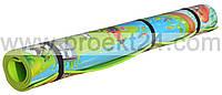 Коврик детский Киндер пол 1200*2000*12 мм