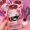 Elizavecca Трьох ступенева маска для догляду за порами Elizavecca Pore Solution Super Elastic Mask Pack, фото 3