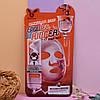 Коллагеновая маска Elizavecca Collagen Deep Power Ringer Mask, фото 2