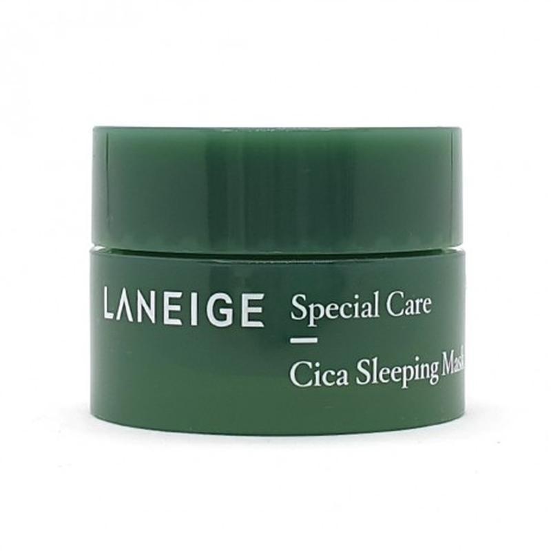 LANEIGE Нічна відновлююча маска Cica Sleeping Mask