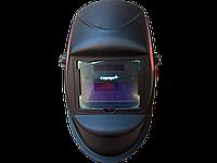 """Сварочная маска """"Хамелеон"""" Сириус М-357 + комплект защитных стекол (1 наружное и 1 внутреннее)"""