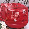 Beauugreen Патчі для губ з екстрактом троянди Hydrogel Glam Lip Mask Rose, фото 3