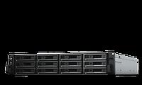 Система хранения данных Synology RS2418+/RS2418RP+ (RS2418+/RS2418RP+)