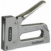 """Степлер STANLEY """"OPP Heavy Duty"""" для скоб типа """"G"""" высотой 6 -14 мм"""