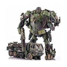 Трансформер металл/пластик Armor Inspector 8026