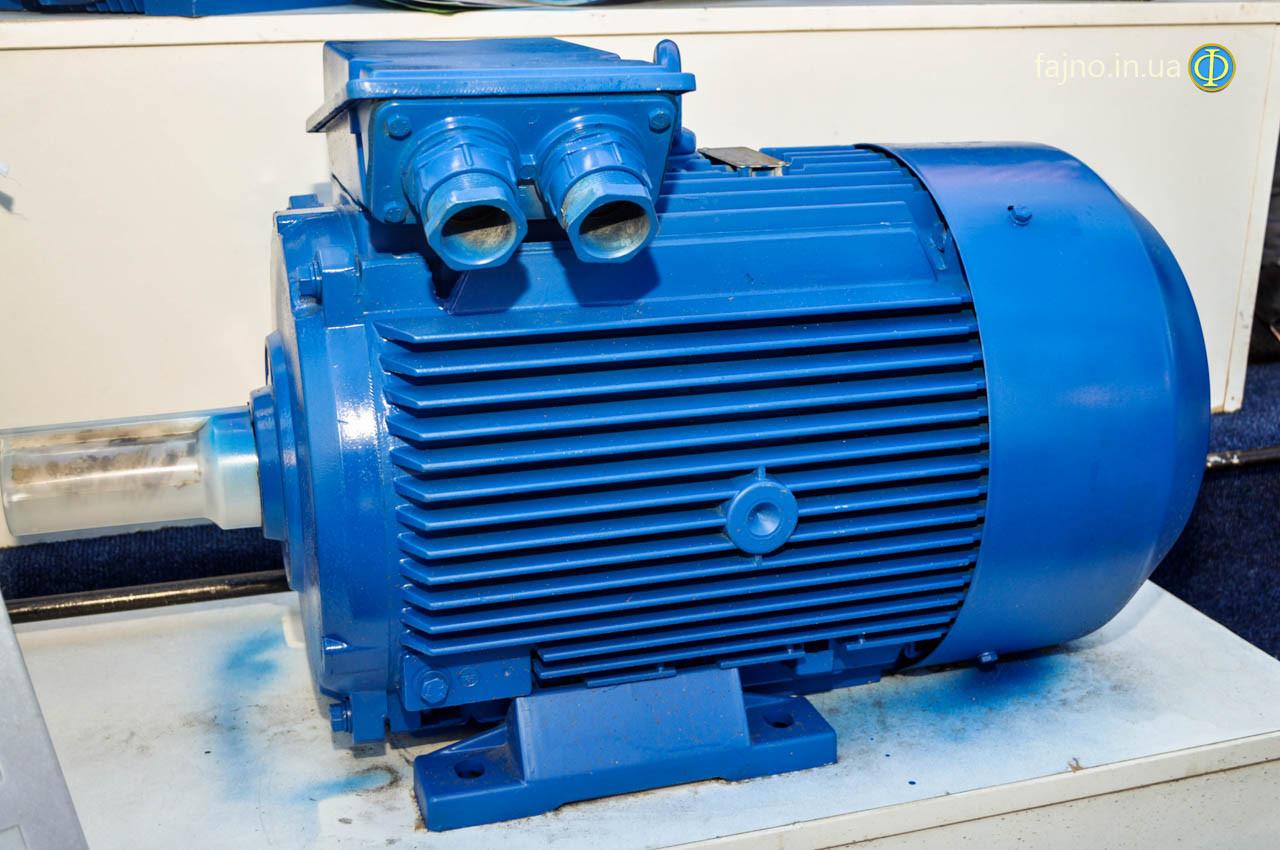 Электродвигатель МЗЭ АИР 160 S4 (15 кВт, 1500 об/мин)