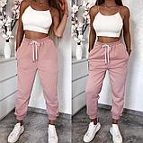 Спортивные штаны женские, фото 7