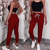 Спортивные штаны женские, фото 10