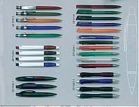 Печать на ручках, нанесение логотипов