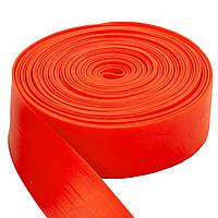 Жгут спортивный эластичный VOODOO Лента жгут для тренировок Длина 10 м Латекс Оранжевый (FI-3934-10)
