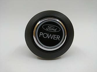 Кнопка СТАРТ - СТОП 11572 Ford focus, mondeo, s-max