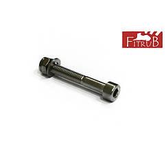 Монтажный комплект FITRUB 5x35 мм - для крепления ручки