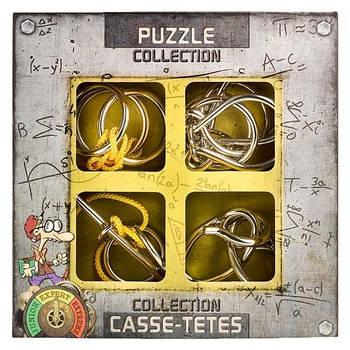 Jigsaw Puzzles Collection Металева колекція для експерта