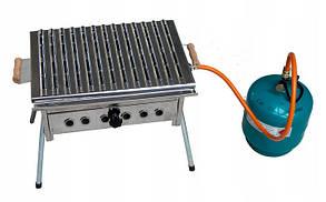 Гриль газовий Orgaz 5 kW, фото 2