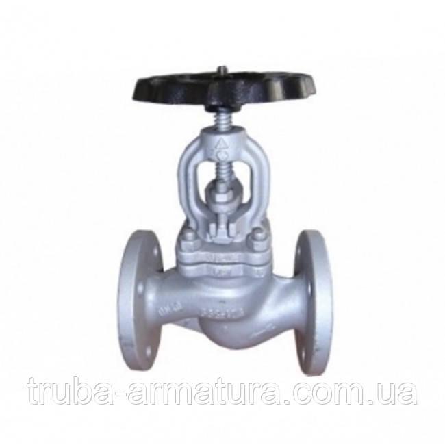 Клапан запорный фланцевый ARI-Stobu 35.006 Ду 100 (сальник)