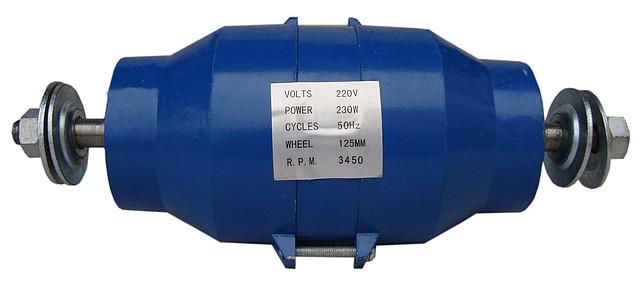 Мотор Вибратора для вибростанка