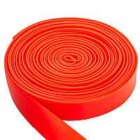 Жгут спортивный эластичный VOODOO Лента жгут для тренировок Длина 10 м Латекс Оранжевый (FI-3935-10)