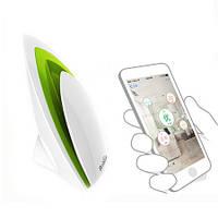Датчик окружающей среды - анализатор воздуха в помещении - WiFi элемент умного дома Broadlink A1 e-Air