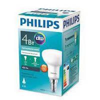 Светодиодные лампы Philips ESS LED с цоколем E14