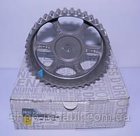 Шкив (шестерня) распредвала привода ГРМ 1.4/.16 Renault Original