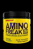 Pharma Frea Аминокислот PhF Amino Freak V.2 - 180 кап.Самая мощная и полноценная формула аминокислот ВСАА.