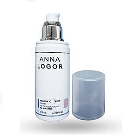 Сыворотка с витамином С Anna LOGOR Serum Vitamin C 120 ml Art. 653