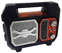 Радиоприемник Golon RX-2019BT, красный