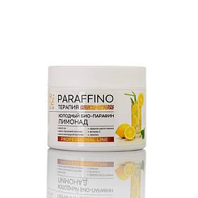 Холодный крем-парафин Paraffino терапия Лимонад Elit-Lab 300мл