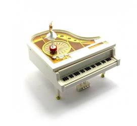 Рояль Aura с танцующей балериной Музыкальная игрушка