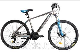 """Горный Велосипед Crosser Solo 26"""" (17)"""
