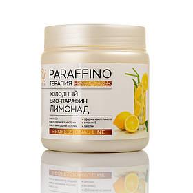 Холодный крем-парафин Paraffino терапия Лимонад Elit-Lab 500мл