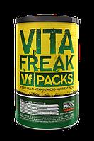 Pharma Freak® Витамины PhF Vita Freaks Packs,240 caps.Содержит 10 уникальных комплексов!