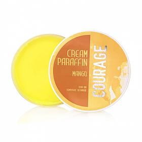 Крем-парафин Courage Mango Cream Paraffin Манго для парафинотерапии, 300 мл