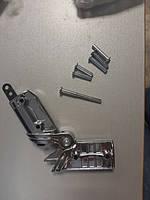Механизм складывания рамы детской коляски