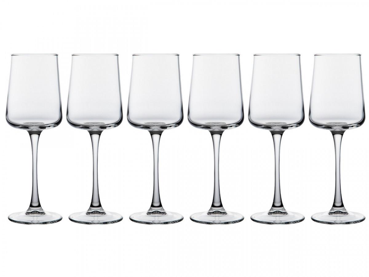 Набор бокалов для вина Luminarc Roussillon P7105 6 шт 250 мл