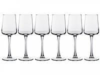 Набор бокалов для вина Luminarc Roussillon P7105 6 шт 250 мл, фото 1
