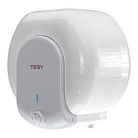 Водонагреватель Tesy Compact Line 10 л над мойкой, мокрый ТЭН 1,5 кВт (GCA1015L52RC) 304136