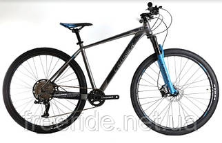 Найнер велосипед Crosser Solo 29 (19/21) 1*12S гідравліка LTWooo+Shimano