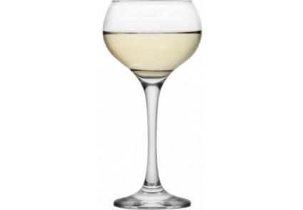 Набір для білого вина 290 мл 6 шт Poem Lav 31-146-242