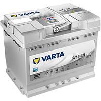 Акумулятор VARTA SILVER Dynamic AGM 560 901 068